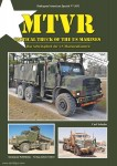 Schulze, Carl: MTVR. Das Arbeitspferd der US Marineinfanterie