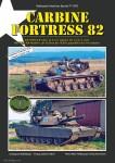Böhm, Walter/Igert, Wolfgang/Palmer, Diego Ruiz: Carbine Fortress 82. REFORGER-Manöver als Zeichen der Stärke gegenüber der Sowjetunion