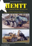 Schulze, Carl: HEMTT. Heavy Expanded Mobility Tactical Truck. Entwicklung, Technik und Varianten. Teil 1