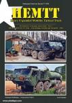 Schulze, Car: HEMTT. Heavy Expanded Mobility Tactical Truck. Entwicklung, Technik und Varianten. Teil 2