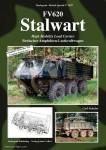 Schulze, Carl: FV620 Stalwart. Britischer Amphibien-Lastkraftwagen