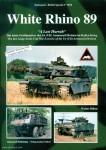 """Böhm, Walter: White Rhino 89. """"A Last Hurrah"""". Das letzte Großmanöver der 1st (UK) Armoured Division im Kalten Krieg"""