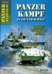 Schulze, Carl: Panzermanöver. Heft 1: Panzerkampf in Eis und Schnee