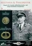 Militaria & Phaleristik. Magazin für Sammler militärhistorischer und zeitgeschichtlicher Antiquitäten. Nr. 3: Januar - April 2019