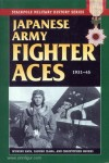 Hata, I./Izawa, Y./Shores, C.: Japanese Army Fighter Aces 1931-45
