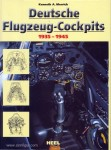 Merrick, K.A.: Deutsche Flugzeug-Cockpits 1935-1945