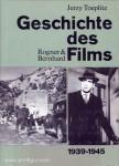 Toeplitz, J.: Geschichte des Films. Band 4: 1939-1945
