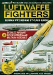 Luftwaffe Fighters. German WW2 Designs by Claes Sundin