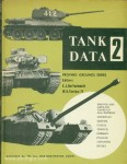 Hoffschmidt, E. J./Tantum IV., W.: Tank Data. Band 2