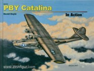 Doyle, David: PBY Catalina in Action