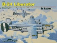 Doyle, David: B-24 Liberator in Action