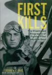 Gnys, Stefan W. C.: First Kills. The illustrated Biography of Fighter Pilot Wladyslaw Gnys