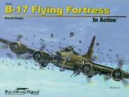 Doyle, D.: B-17 Flying Fortress in Action