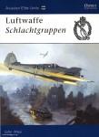 Weal, J.: Luftwaffe Schlachtgruppen