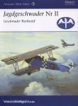 "VanWyngarden, G./Dempsey, H. (Illustr.): Jagdgeschwader Nr II. Geschwader ""Berthold"""