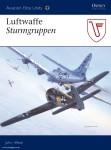 Weal, J.: Luftwaffe Sturmgruppen