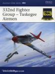 Bucholtz, C./Laurier, J. (Illustr.): 332nd Fighter Group - Tuskegee Airman