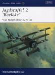 "VanWyngarden, G./Dempsey, H. (Illustr.): Jagdstaffel 2 ""Boelcke"""