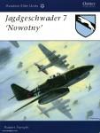 """Forsyth, R./Laurier, J. (Illustr.): Jagdgeschwader 7 """"Nowotny"""""""