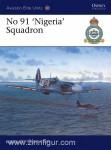 "Hall, P./Davey, C.: No 91 ""Nigeria"" Squadron"