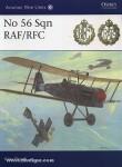 Revell, A./Dempsey, H. (Illustr.): No 56 Sqn RAF/RFC