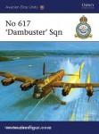 "Bateman, A./Davey, C. (Illustr.): No 617 ""Dambuster"" Squadron"