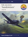 "Tillman, B./Tullis, T. (Illustr.): VF-11/111 ""Sundowners"" 1943-95"