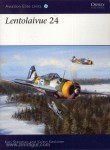 Stenman, K./Weal, J. (Illustr.): Lentolaivue 24