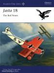 VanWyngarden, G./Dempsey, H. (Illustr.): Jasta 18. The Red Noses