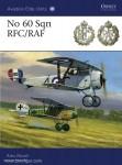 Revell, A./Dempsey, H. (Illustr.): No 60 Sqn RFC/RAF