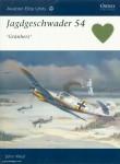 Weal, J.: Jagdgeschwader 54 'Green Hearts'