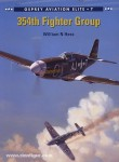 Hess, W. N./Davey, C.: 354th Fighter Group