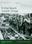 Rottman, G. L.: D-Day Beach Assault Troops