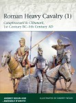 D'Amato, Raffaele/Negin, Andrey: Roman Heavy Cavalry. Cataphractarii & Clibanarii 1st century BC-5th Century AD