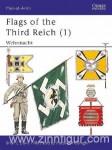 Davies, B. L./McGregor, M. (Illustr.): Flags of the Third Reich. Teil 1: Wehrmacht