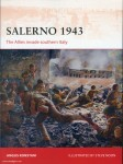 Konstam, A./Noon, S. (Illustr.): Salerno 1943. The Allies invade southern Italy