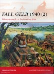 Dildy, D. C./Dennis, P. (Illustr.): Fall Gelb 1940. Teil 2: Airborne assault on the Low countries