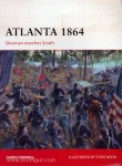 Donnell, J./Noon, S. (Illustr.): Atlanta 1864. Sherman marches South