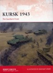 Forczyk, R./Turner, G. (Illustr.): Kursk 1943. The Southern Front