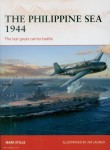 Stille, M.: The Philippine Sea 1944. The last great carrier battle