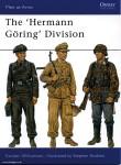 """Williamson, G./Andrew, S. (Illustr.): The """"Hermann Göring"""" Division"""