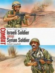 Campbell, D.: Israeli Soldier vs Syrian Soldier Golan Heights 1967-73