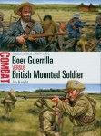 Knight, I./Shumate, (Illustr.): Boer Guerilla vs British Mounted Soldier. South Africa 1880-1902