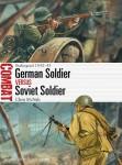 McNab, C./Shumate, J. (Illustr.): German Soldier vs Soviet Soldier. Stalingrad 1942-43