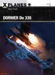 Forsyth, Robert/Luijken, Wiek: Dornier Do 335