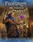 McCullough, Joseph A./Burmak, Kate (Illustr.)/Burmak, Dmitry (Illustr.): Frostgrave. The Wizards' Conclave