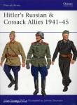 Thomas, N./Shumate, J. (Illustr.): Hitler's Russian & Cossack Allies 1941-45