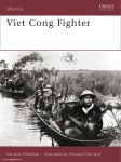 Rottman, G. L./Gerrard, H. (Illustr.): Viet Cong Fighter