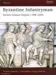 Dawson, T./McBride, A. (Illustr.): Byzantine Infantryman. Eastern Roman Empire c. 900-1204