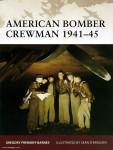 Fremont-Barnes, G./O'Brogain, S. (Illustr.): American Bomber Crewmen 1941-45